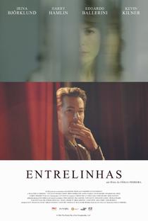 Entrelinhas - Poster / Capa / Cartaz - Oficial 1