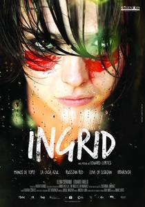 Ingrid - Poster / Capa / Cartaz - Oficial 1