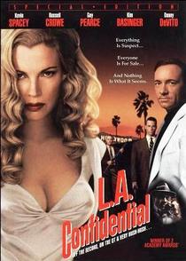 Los Angeles - Cidade Proibida - Poster / Capa / Cartaz - Oficial 4