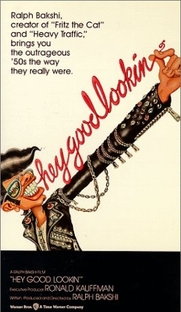Hey Good Lookin' - Poster / Capa / Cartaz - Oficial 1