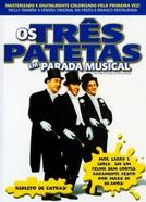 Os Três Patetas em Parada Musical (Swing Parade of 1946)