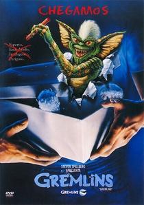Gremlins - Poster / Capa / Cartaz - Oficial 6