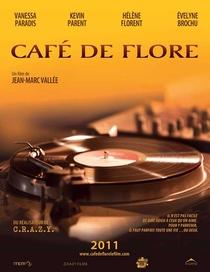 Café de Flore - Poster / Capa / Cartaz - Oficial 4