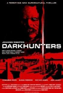 Darkhunters - Poster / Capa / Cartaz - Oficial 1