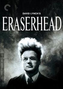 Eraserhead - Poster / Capa / Cartaz - Oficial 3