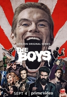 The Boys (2ª Temporada) (The Boys (Season 2))