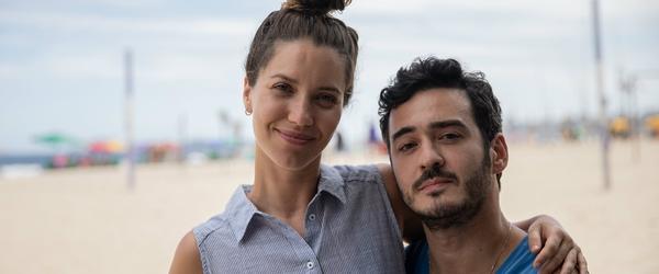 """Terminam as filmagens de """"Um Casal Inseparável"""" no Rio"""