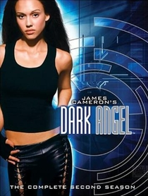 Dark Angel (2ª Temporada) - Poster / Capa / Cartaz - Oficial 1