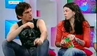 Titãs - Programa Pulso MTV 2004 - Parte I