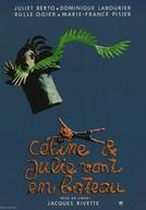 Céline e Julie Vão de Barco