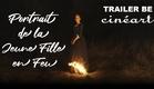 Portrait de la jeune fille en feu Trailer BE I Sortie-Release : 02.10.19