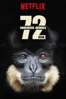 72 Animais Perigosos: Ásia