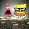 "Bob Esponja estrela ""Breaking Sponge"""