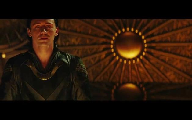 """Marvel diz que Loki poderá voltar em """"Os Vingadores 2″"""
