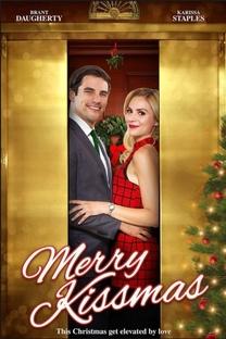 Merry Kissmas - Poster / Capa / Cartaz - Oficial 1