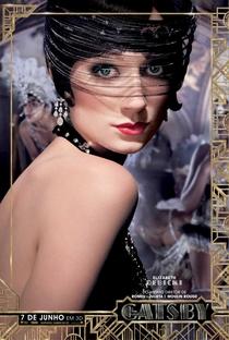 O Grande Gatsby - Poster / Capa / Cartaz - Oficial 32