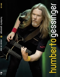 Humberto Gessinger - Insular ao vivo - Poster / Capa / Cartaz - Oficial 1