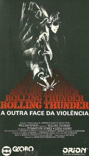 A Outra Face da Violência - Poster / Capa / Cartaz - Oficial 2