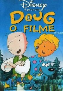 Doug - O Filme - Poster / Capa / Cartaz - Oficial 2