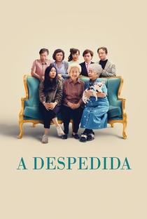 A Despedida - Poster / Capa / Cartaz - Oficial 5