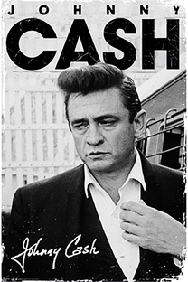 Rock Legends: Johnny Cash - Poster / Capa / Cartaz - Oficial 1