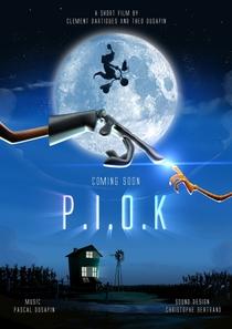 PIOK - Poster / Capa / Cartaz - Oficial 1