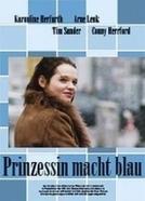 Uma princesa de férias (Prinzessin macht blau (2004))