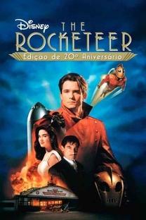 Rocketeer - Poster / Capa / Cartaz - Oficial 10