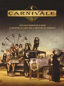 Carnivàle (1ª Temporada) - Poster / Capa / Cartaz - Oficial 3