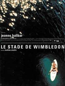 O Estádio de Wimbledon - Poster / Capa / Cartaz - Oficial 1