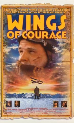 Asas da Coragem - 1995 | Filmow