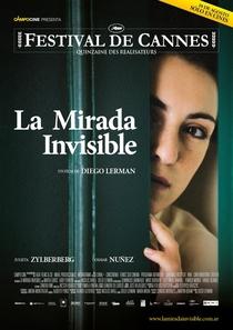 O Olhar Invisível - Poster / Capa / Cartaz - Oficial 1