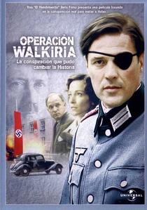Operação Valkiria - Poster / Capa / Cartaz - Oficial 1
