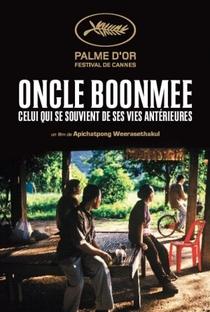 Tio Boonmee, Que Pode Recordar Suas Vidas Passadas - Poster / Capa / Cartaz - Oficial 7