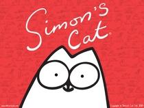 Simon's Cat - Poster / Capa / Cartaz - Oficial 1