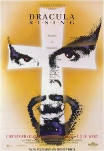 O Despertar de Drácula - Poster / Capa / Cartaz - Oficial 2