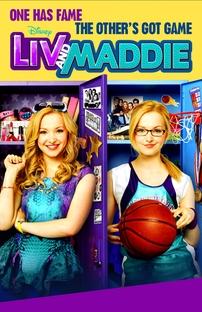 Liv & Maddie (1ª Temporada) - Poster / Capa / Cartaz - Oficial 1