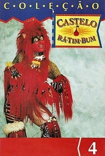 Castelo Rá-Tim-Bum (4ª Temporada) - Poster / Capa / Cartaz - Oficial 1