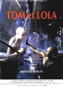 Tom E Lola - Poster / Capa / Cartaz - Oficial 1