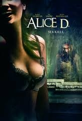 The Haunting of Alice D - Poster / Capa / Cartaz - Oficial 2