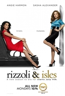 Rizzoli and Isles (2ª Temporada) (Rizzoli and Isles (Season 2))