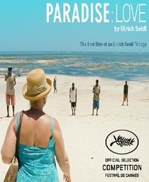 Paraíso: Amor - Poster / Capa / Cartaz - Oficial 6