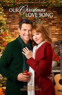 Our Christmas Love Song - Poster / Capa / Cartaz - Oficial 1