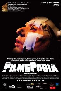 FilmeFobia - Poster / Capa / Cartaz - Oficial 2