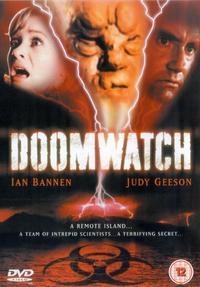 Doomwatch - Poster / Capa / Cartaz - Oficial 1