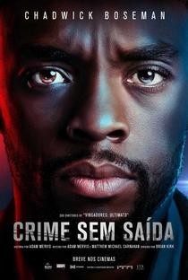 Crime Sem Saída - Poster / Capa / Cartaz - Oficial 4