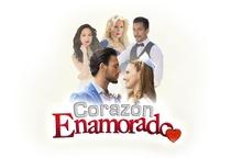 Corazón Enamorado - Poster / Capa / Cartaz - Oficial 4