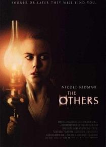 Os Outros - Poster / Capa / Cartaz - Oficial 1