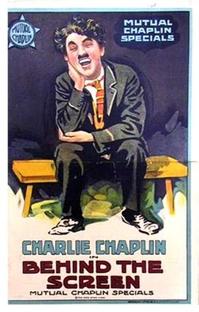 Carlitos no Estúdio - Poster / Capa / Cartaz - Oficial 1