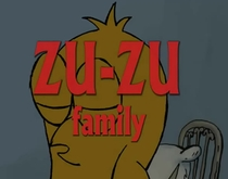 Zu Zu Family - Poster / Capa / Cartaz - Oficial 1